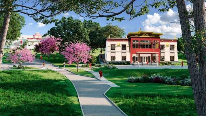 Dalai Láma Könyvtár és Oktatási Központ