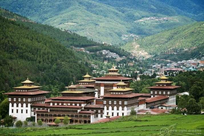 Szerzetesek is támogatják a szexuális felvilágosításról szóló kampányt Bhutánban